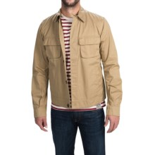 Barbour Jungle Jacket (For Men) in Trench - Closeouts