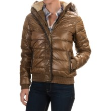 Barbour Kilma Quilted Jacket - Insulated (For Women) in Bronze - Closeouts