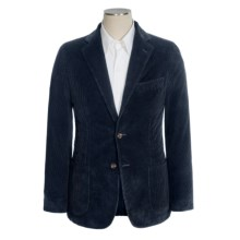 Barbour Lead Blazer (For Men) in Navy - Closeouts
