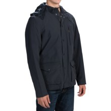Barbour Medwick Jacket - Waterproof (For Men) in Navy - Closeouts