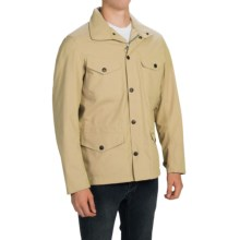 Barbour Sandland Jacket (For Men) in Dark Stone - Closeouts