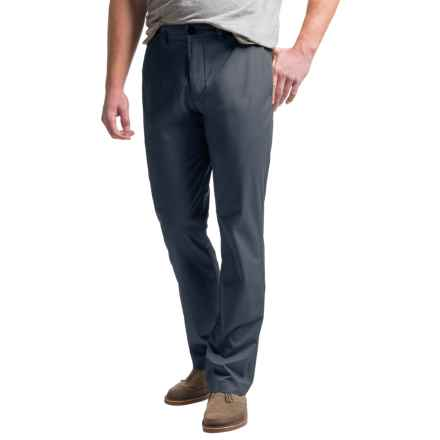 Barbour Sitzmann Chino Pants (For Men) in Navy - Closeouts