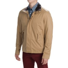 Barbour Smart Fit Jacket (For Men) in Trench - Closeouts