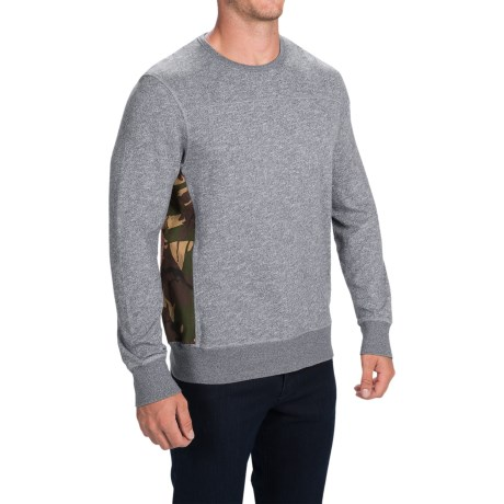 Barbour Squadron Sweater (For Men)