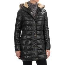 Barbour Tallgate Quilted Jacket - Insulated (For Women) in Black - Closeouts