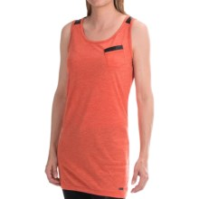 Barbour Tank Top (For Women) in Red Clay, Monmouth - Closeouts