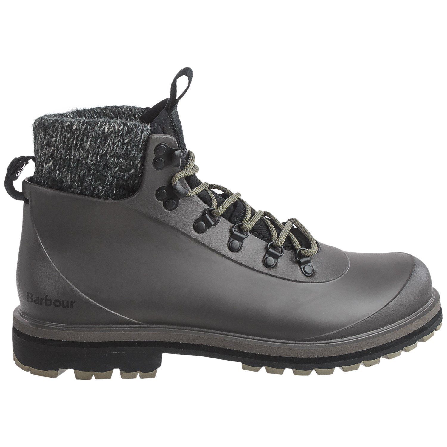 4d98cc7a6bed20 Barbour Zed Hiker Cold Weather Boots - Waterproof (For Men)