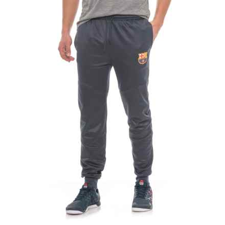 Barcelona Active Joggers (For Men) in Navy Royal - Closeouts