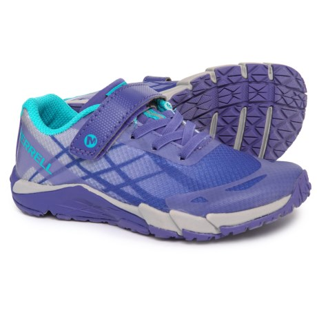 Image of Bare Access A/C Running Shoes (For Girls)