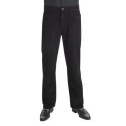 Barry Bricken Corduroy Pants - 5-Pocket (For Men) in Black