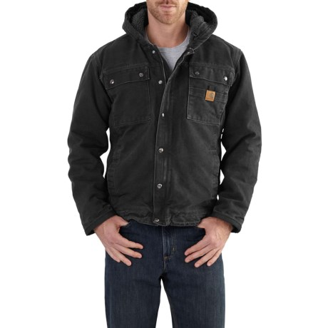 Image of Bartlett Jacket - Sherpa Lining, Factory Seconds (For Men)
