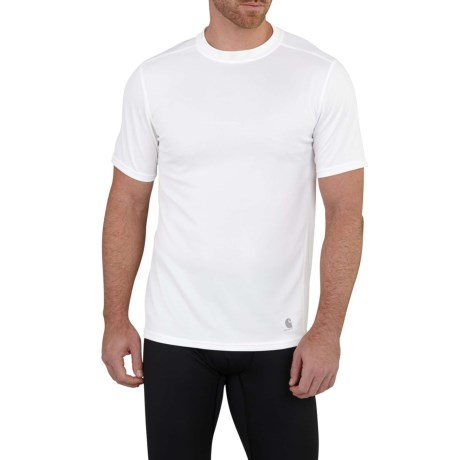 Base Force Extremes(R) Base Layer Top - Short Sleeve (For Big and Tall Men) thumbnail