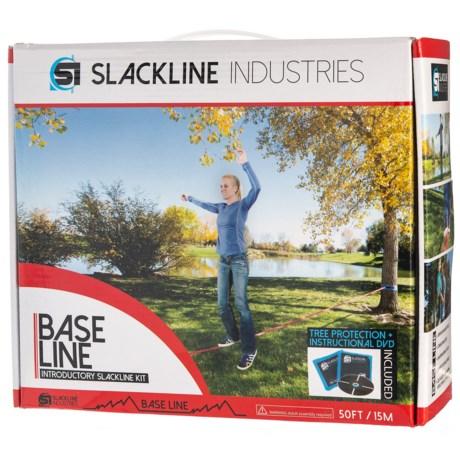 Image of Base Line Slackline - 50?