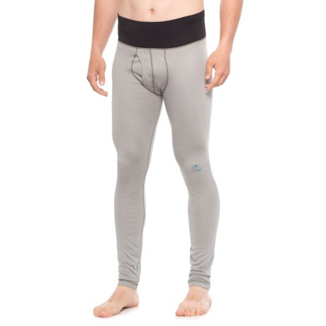 Image of Base-Slayer Polartec(R) Power Wool(R) Base Layer Pants (For Men)