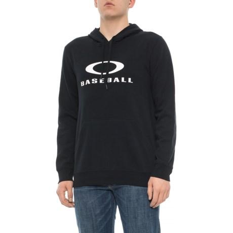 Image of Baseball Fleece Hoodie (For Men)