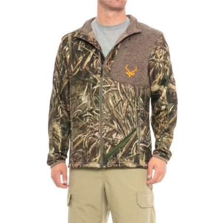 Image of Basecamp Waterfowl Jacket (For Men)
