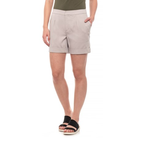 Image of Basilica Shorts - UPF 30 (For Women)