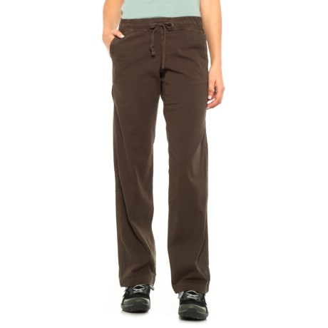 Image of Basin Pants - Organic Cotton (For Women)