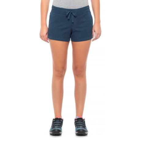 Image of Basin Shorts - Organic Cotton (For Women)