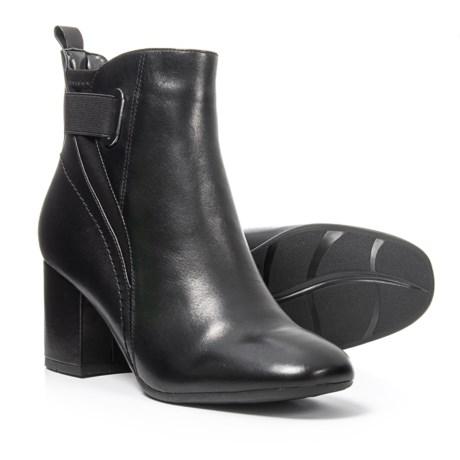 Image of Batona Boots - Leather (For Women)