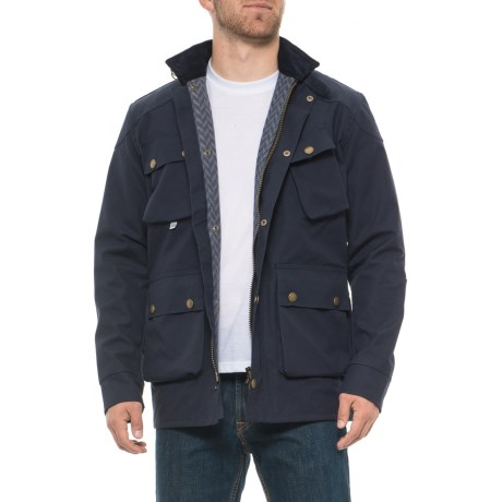Image of Baxter Cambric 10 Jacket (For Men)
