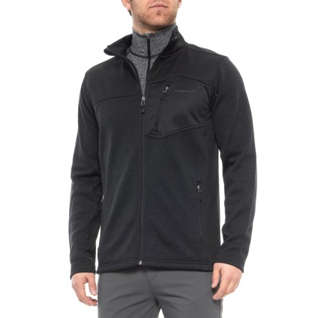 Image of Baxter Fleece Jacket (For Men)