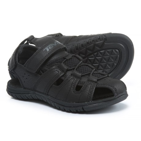 Image of Bayfront Sport Sandals (For Boys)