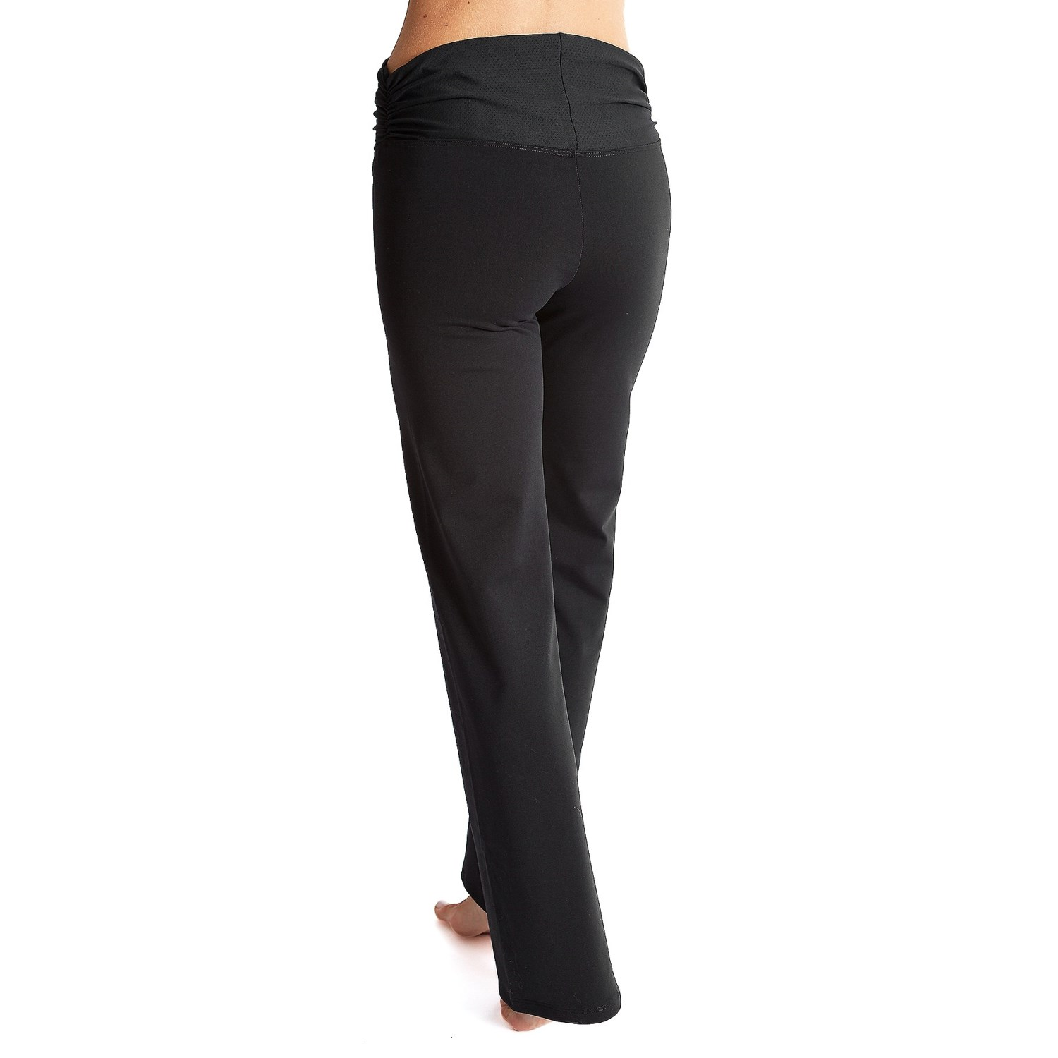 Be Up Karma Yoga Pants (For Women) 8354U