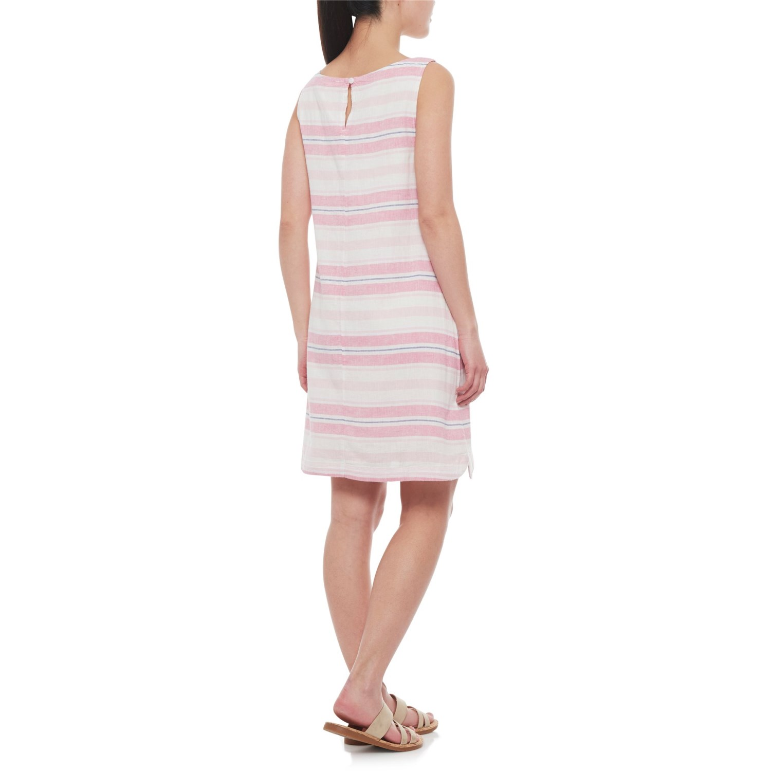 5370afb6a0 Beach Lunch Lounge Coral Reef Alina Dress (For Women) - Save 40%