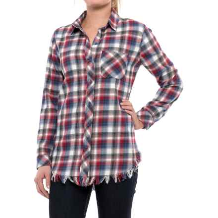 Flannel Shirts Womens average savings of 73% at Sierra Trading Post