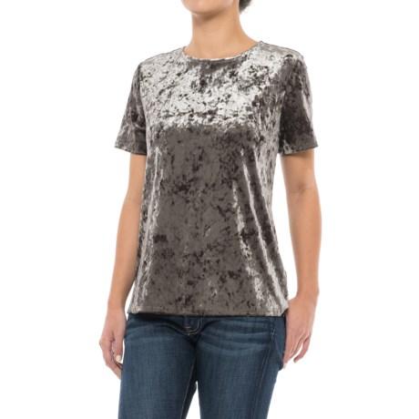 Image of Beach Lunch Lounge Monique Shirt - Short Sleeve (For Women)