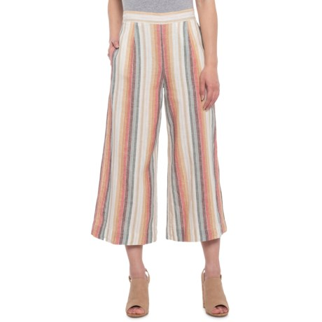 6071899ef1 Beach Lunch Lounge Sundial Bennett Pants (For Women) in Sundial