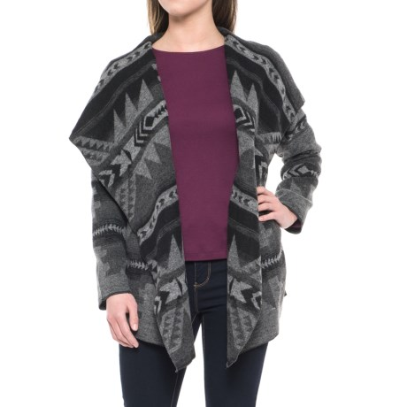 Image of Beacon Blanket Jacket (For Women)