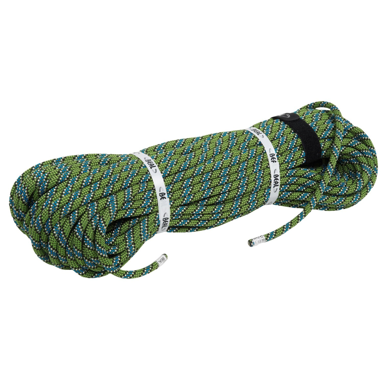 How to Coil a Climbing Rope picture