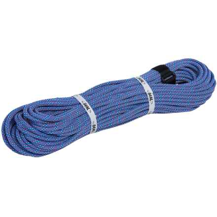 Beal Ice Line 8.1mm Unicore Climbing Rope - 50m in Parma - Closeouts