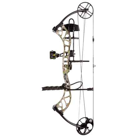 Bear Archery Wild RTH Compound Bow in Realtree Extra - Closeouts