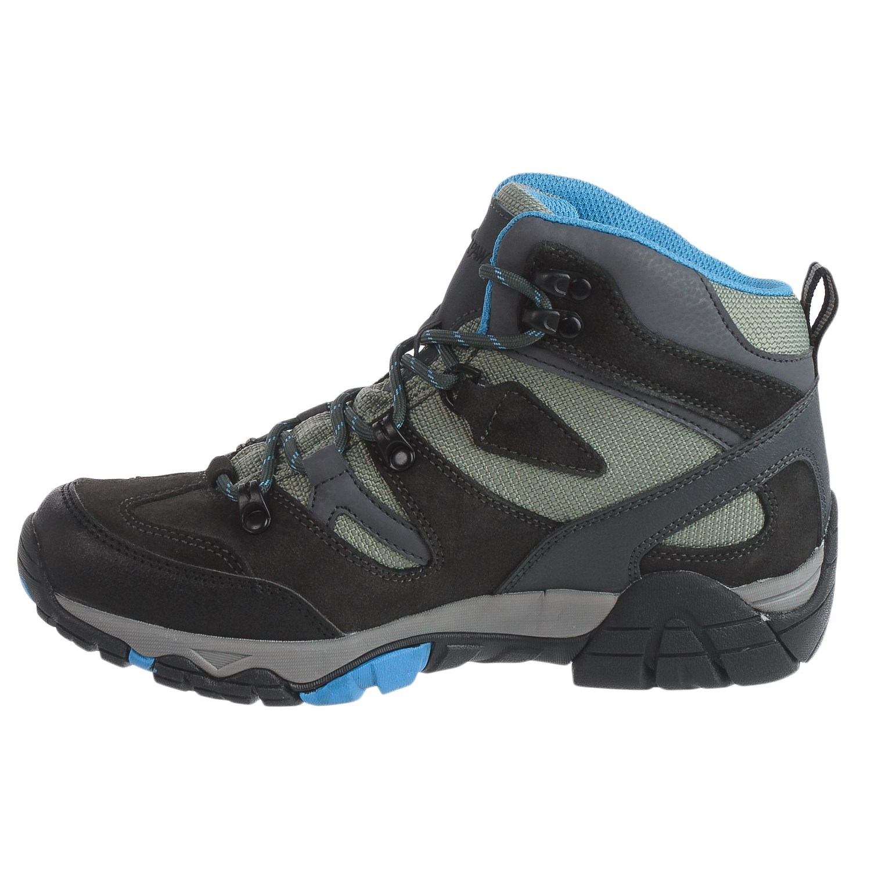 Bearpaw Corsica Hiking Boots - Waterproof (For Women) d056e5b63f