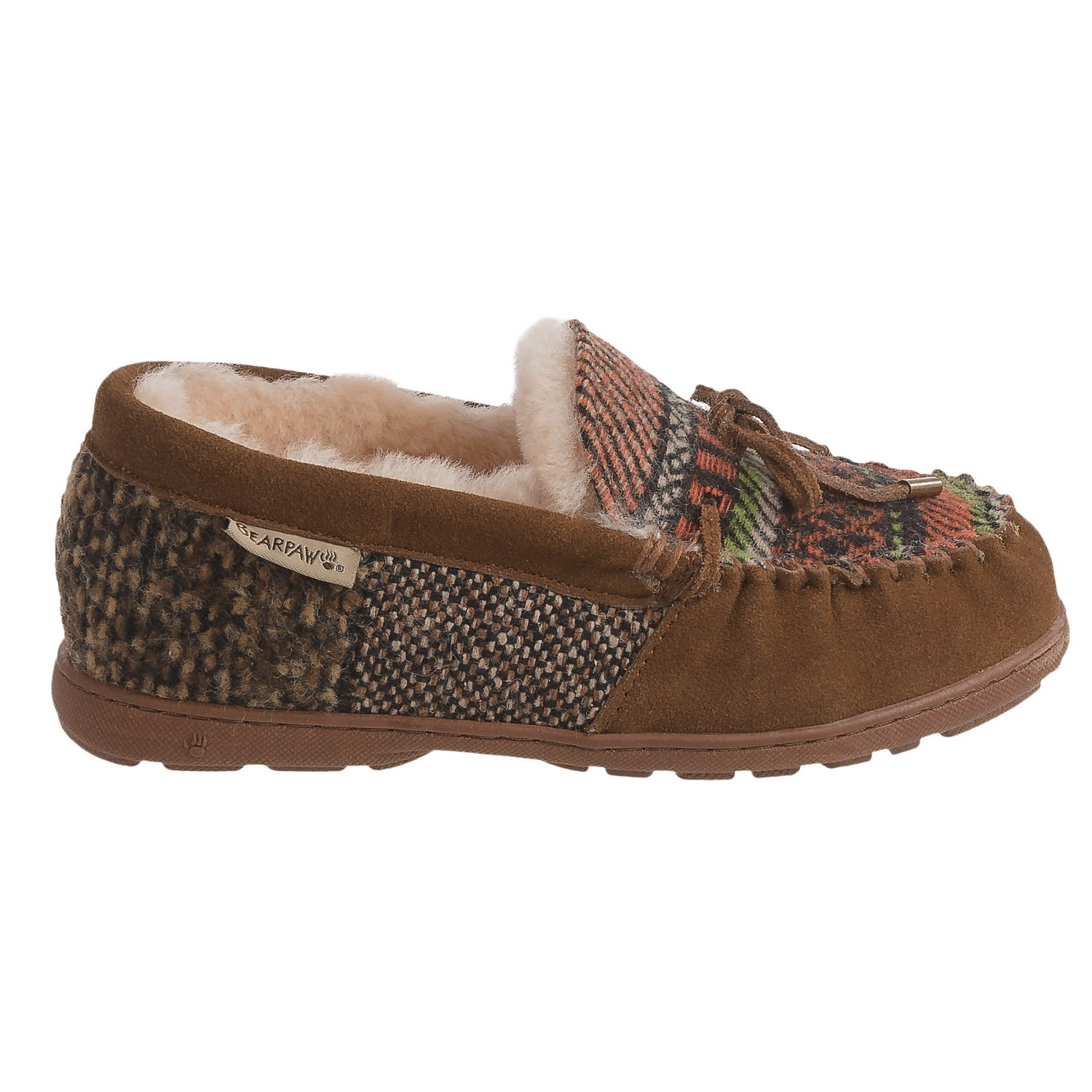 cdccf61956d6 Bearpaw Mindy Slippers (For Women) - Save 59%
