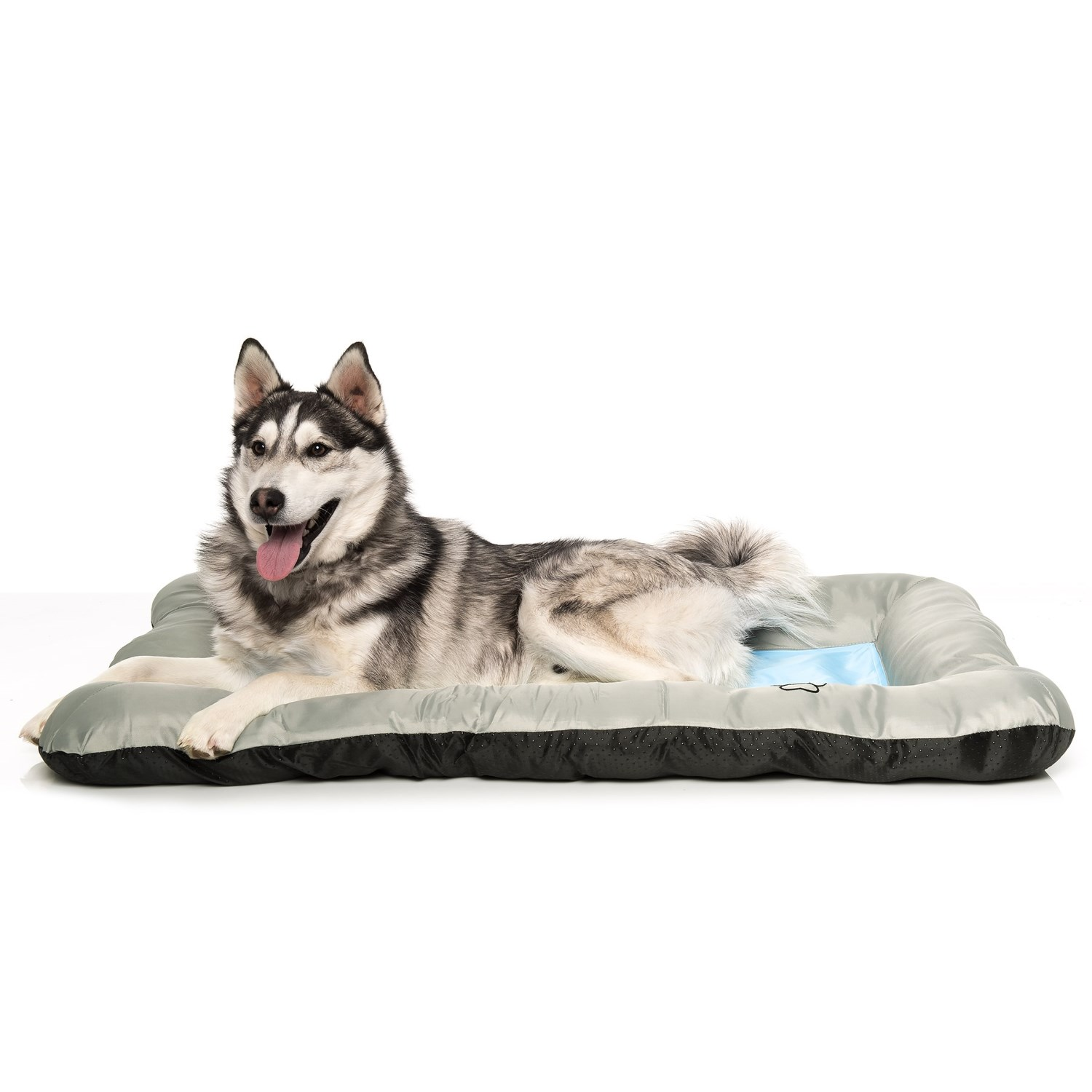 cool amazon dogs for pets home mat keeping cushion from self amazonshop mats sleeping pad dog cooling pet product