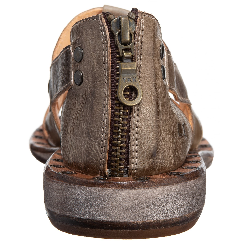 c54e9b66c726 Bed Stu Kastoria Flat Sandals (For Women) - Save 40%