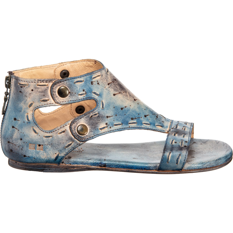 f58244d24b64 Bed Stu Soto Flat Sandals (For Women) - Save 40%