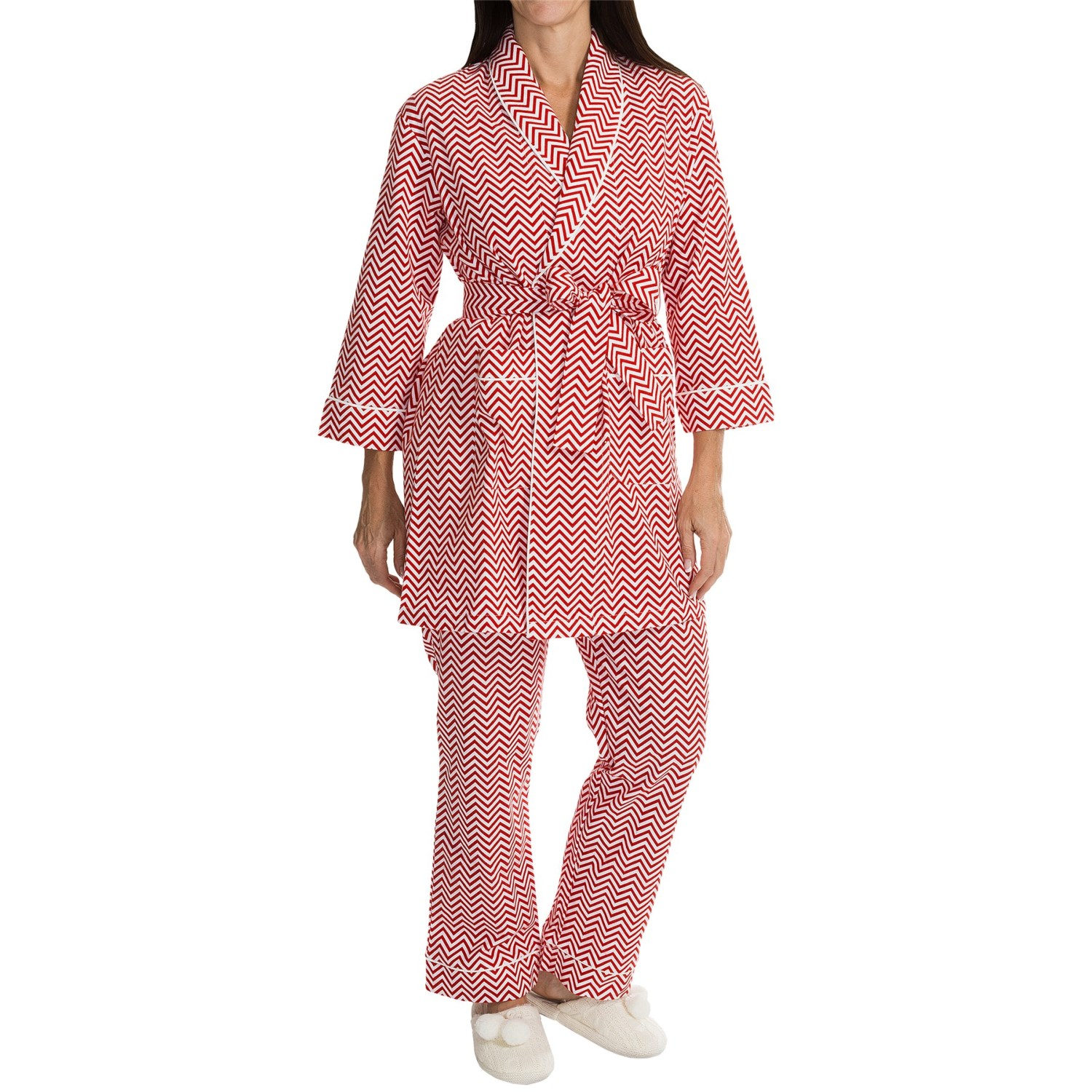 Shop for womens cotton pajamas at ggso.ga Free Shipping. Free Returns. All the time.