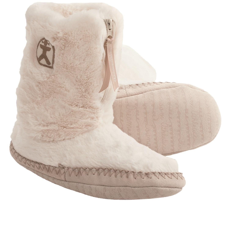 Bedroom Athletics Marilyn Boot Slippers (For Women)