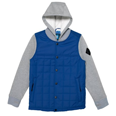Image of Bedwin Jacket - Insulated (For Boys)