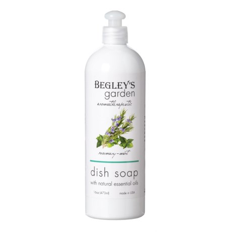 Begley's Rosemary Mint Soap - 16 oz. in Rosemary/Mint