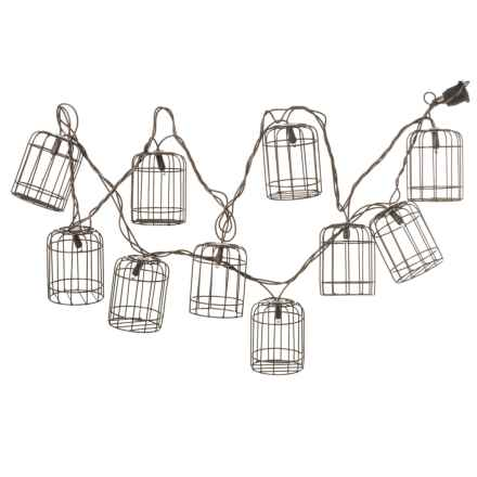 BelAir Lighting LED String Lights - 10-Piece in See Photo - Closeouts