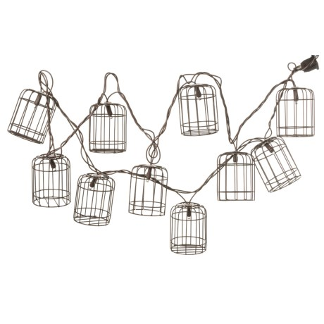 BelAir Lighting LED String Lights - 10-Piece in See Photo