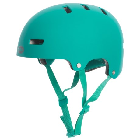 Bell Division Helmet (For Men and Women) in Matte Emerald