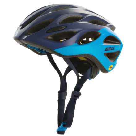 Bell Draft MIPS Bike Helmet (For Men and Women) in Matte Midnight Tahoe Repose - Closeouts