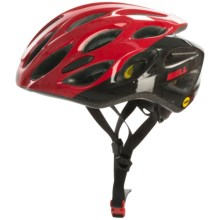 Bell Draft MIPS Bike Helmet (For Men and Women) in Red/Black Repose - Closeouts